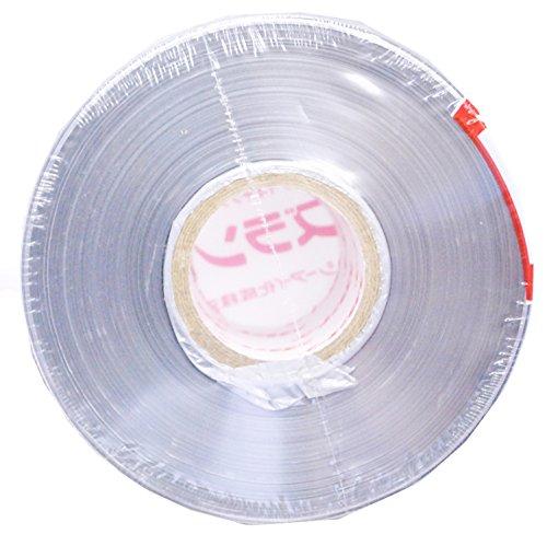 シーアイサンプラス PEレコードテープ スズランテープ 470m シルバー PE RAP60230003