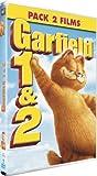 Garfield : Le Film + Garfield 2 [Pack 2 films]