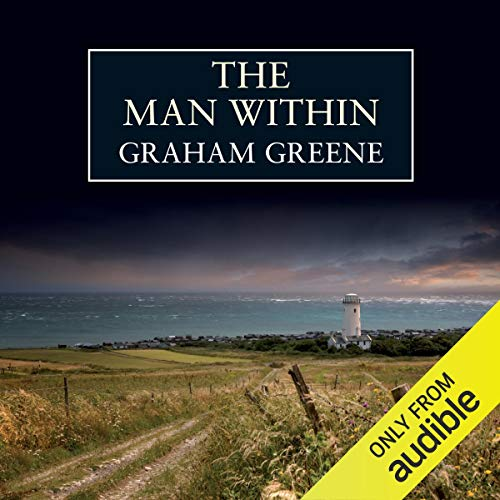 The Man Within cover art