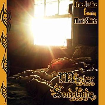 Mister Sunshine (feat. Mark Shirtz)