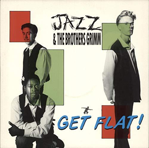 Get flat [Vinyl Single]