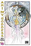 Ah ! My Goddess - Tome 16 - Pika - 01/03/2001