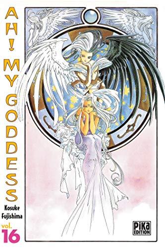 Ah ! My Goddess - Tome 16