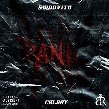 Panic (feat. Calboy)