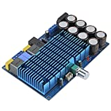 Weikeya Clase de Alta Potencia D TDA8954 HiFi de Doble Canal Fiebre Digital Tablero de Amplificador de Potencia 210W 210W, plástico 2 * 210W AC24V-0-AC24V Tablero de Amplificador de Audio