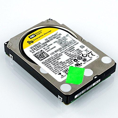 Dell Wd 160GB 10K RPM 3Gbp/s SATA 2.5 Inch Hard Drive N963M WD1600HLFS-75G6U1