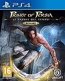 Prince of Persia - Le Sabbie del Tempo - PlayStation 4