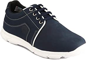 Red Chief Men's Blue Casual Shoes RC30004 206