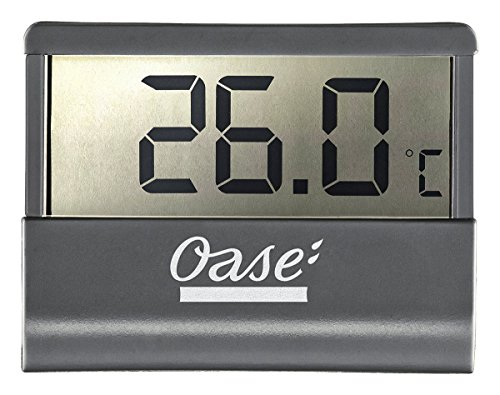 Oase Digitales Thermometer