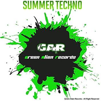 Summer Techno