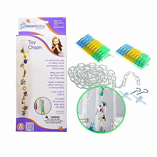 Dreambaby Toy Chain
