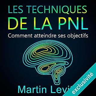 Page de couverture de Les techniques de la PNL