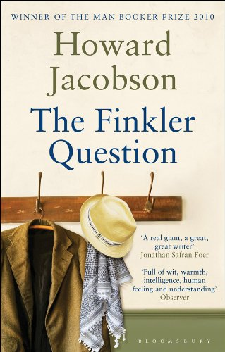 The Finkler Question (English Edition)