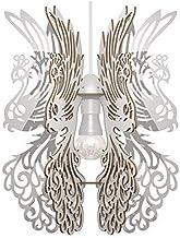 Lampadario Design Fenice Lampada Sospensione Soffitto Pendente Arredamento