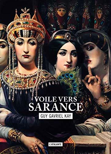 Voile vers Sarance: LA MOSAÏQUE SARANTINE