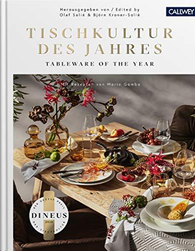 Tischkultur des Jahres: DINEUS 2020