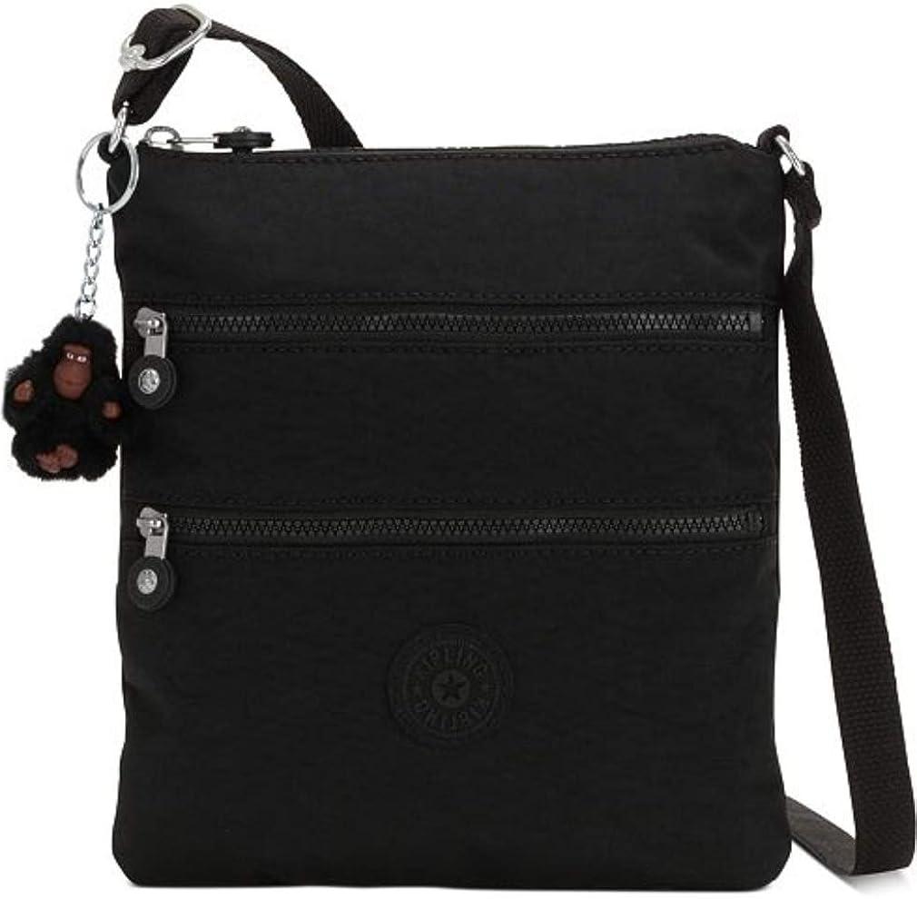 Kipling Keiko Mini Crossbody Bag, Multicoloured