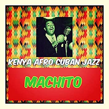 Kenya Afro Cuban Jazz