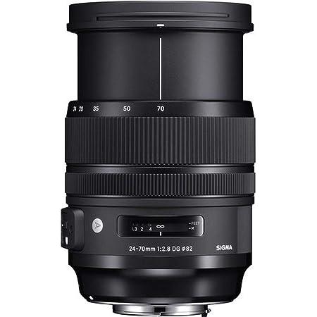 Sigma 24 70mm F2 8 Dg Os Hsm Art Objektiv Für Sigma Kamera