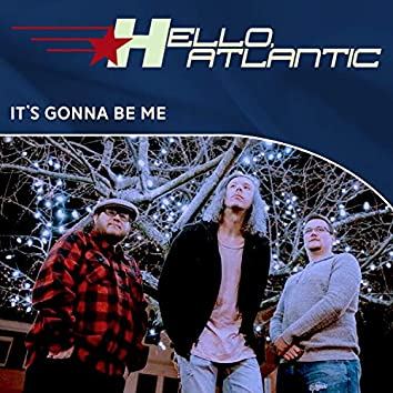 It's Gonna Be Me (feat. Steve Almon)
