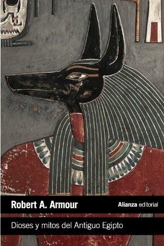 Dioses y mitos del Antiguo Egipto (El libro de bolsillo - Humanidades)