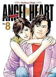 Angel Heart Nouvelle édition 2020 Tome 8