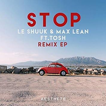 Stop (Remixes)