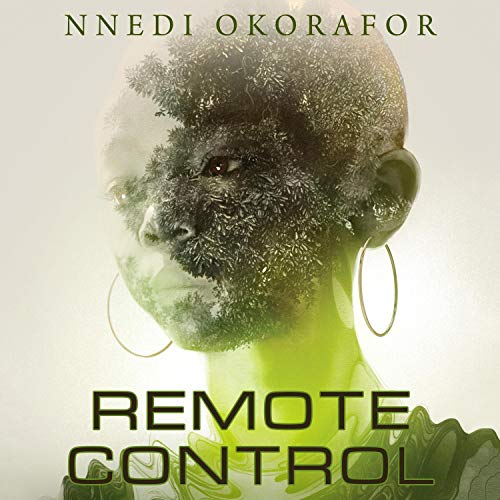 Remote Control  By  cover art