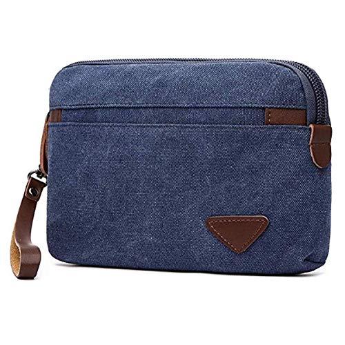 Handgelenk-Handtasche für Herren...