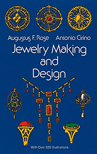 Jewelry Making and Design (English Edition)