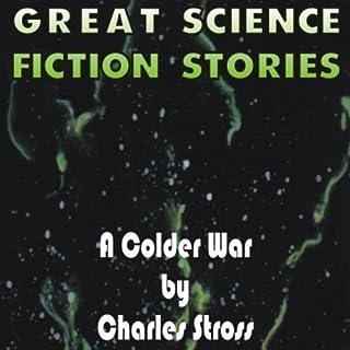 A Colder War cover art