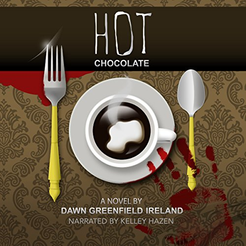 Hot Chocolate audiobook cover art