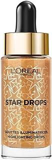 L'Oreal Cosmetica Parijs Glitter koorts Markering Drops