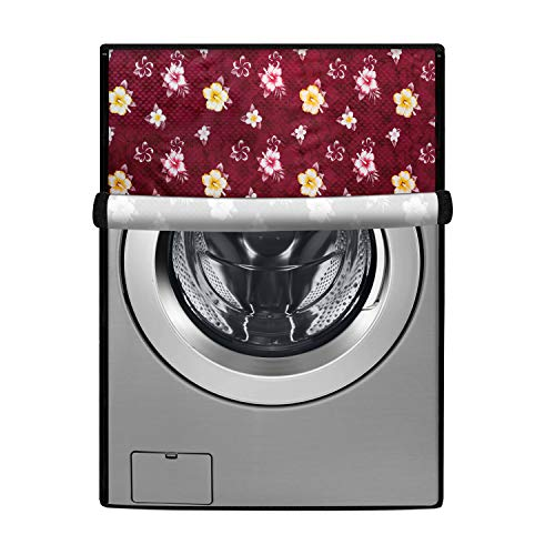 Stylista Washing Machine Cover Compatible for LG 6 kg Inverter...