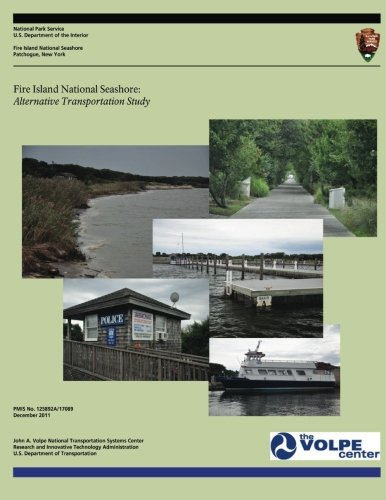 Fire Island National Seashore: Alternative Transportation Study