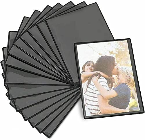 Magnetic Picture Frames At the price with Clear Pocket Max 78% OFF x for 5 7 Photos Inch