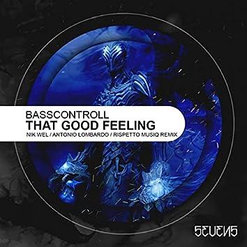 That Good Feeling EP