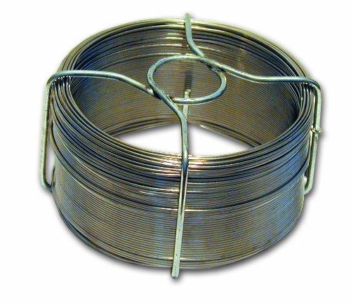 Filpack FGI08 Rostfreier Stahldraht - Durchmesser 0,8 mm - Länge 50 m