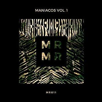 MANIACOS VOL.1