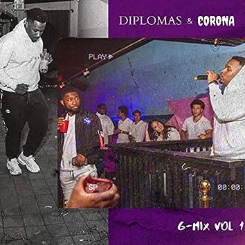 G-Mix Vol. 1: Diplomas & Corona