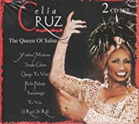 Celia Cruz - The Queen Of Salsa by Celia Cruz