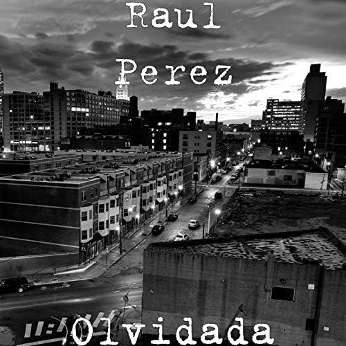 Raul Perez