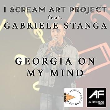 Georgia on My Mind (feat. I Scream Art Project)