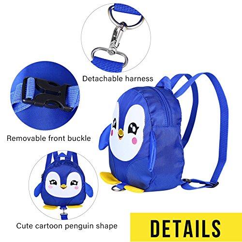 Mochila de arnés de seguridad, bolsa de almuerzo con bolsa anti ...
