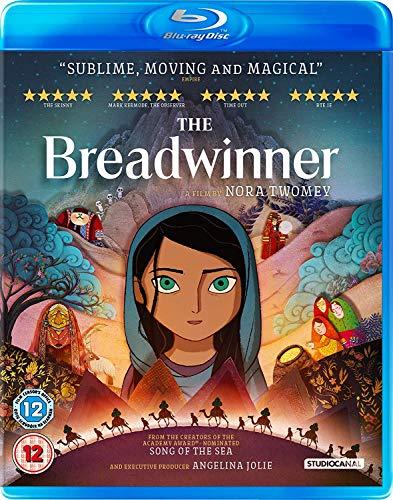 Studio Canal (Optimum) - The Breadwinner Blu-Ray (1 BLU-RAY)