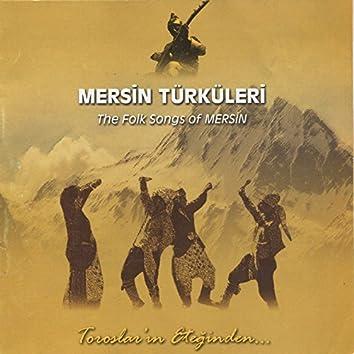 Mersin Türküleri
