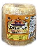Rani Kolhapuri Gur (Jaggery) 5kg (11lbs) ~...