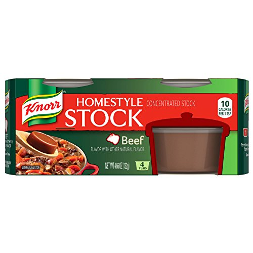 Packaged Beef Stocks