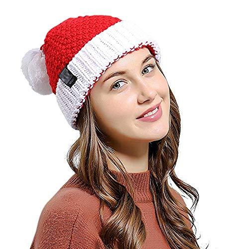 Dream Loom Navidad Sombrero de Tejer