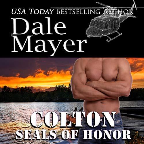 Colton cover art